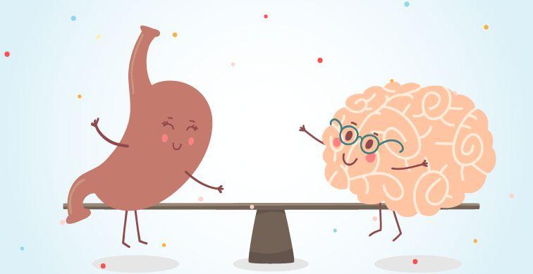 пробиотик_мозък_стрес